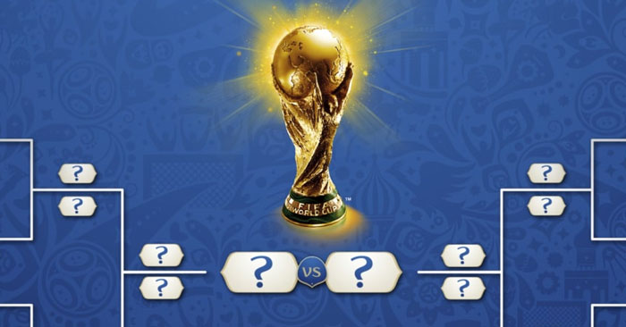 Football Views - 4 teams who topple the favourites at the World Cup