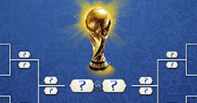 4 teams who topple the favourites at the World Cup