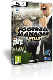 Buy and Download Football Manager 2013 for PC / Mac