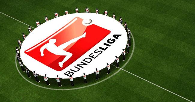 Sponsorengelder Bundesliga