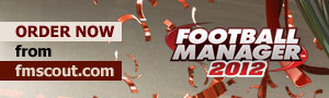 Download-Install-Play Football Manager 2012 Activation Code