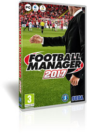 Purchase Football Manager 2017 on FM Scout