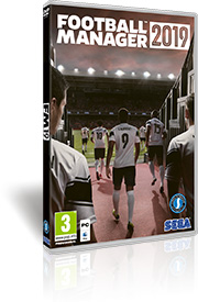 Purchase Football Manager 2019
