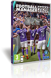 Pre-Purchase Football Manager 2020