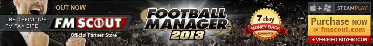 Purchase Football Manager 2013