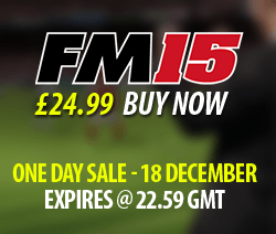 Buy Football Manager 2015