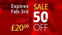 Crazy Sale - FM15 for £20.09