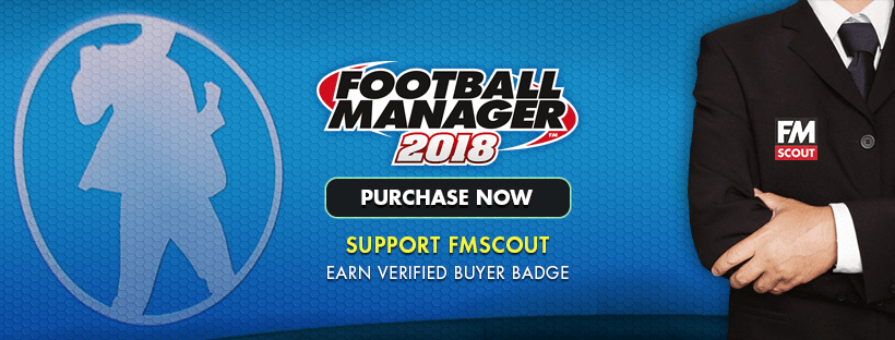fm18 purchase to download