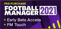 pre-purchase fm21 - download steam key