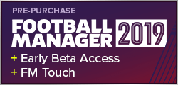 pre-purchase fm19 - download steam key