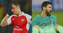 Champions League aftermath and what the future holds for Arsenal and Barcelona