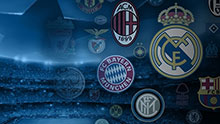 Champions League season preview - Five Teams Most likely to win
