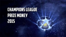 UEFA Champions League Prize Money 2015 Breakdown: What You Need To Know