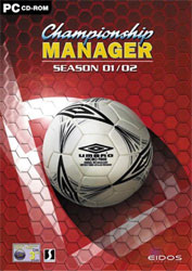 Championship manager 01/02 is now free to download. Tnf techy.