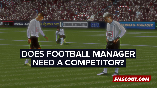 football manager competition