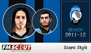 Atalanta 11/12 Scope Facepack