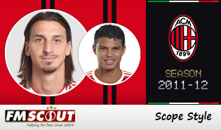 Milan 11/12 Scope Facepack
