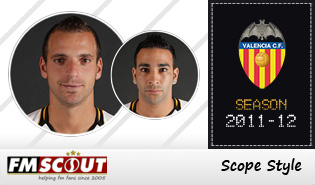 Valencia 11/12 Scope Facepack