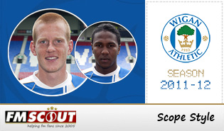 Wigan 11/12 Scope Facepack