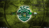 Sporting '12 skin for FM 2012