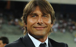 3-5-2 of Antonio Conte Updated for FM 2013