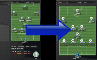 Bigger tactical view mod for FM13