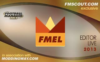 FM Editor Live 2013
