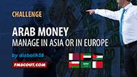 Arab Money FM14 Challenge