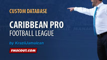 Caribbean Professional Football League