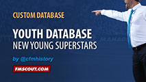 Cfmhistory Youth Database
