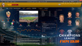 Champions League skin for FM14 v1.1