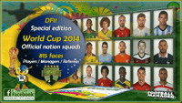 DF11 - World Cup 2014