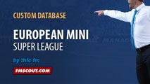 European Mini Super League