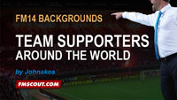 FM14 Backgrounds Team Supporters