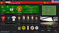 FMC FLUT DARK skin for FM 2014 v1.0 [updated 29.05.14]