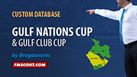 Gulf Club Cup and Gulf Nations Cup