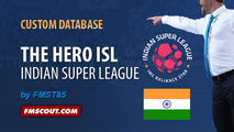 The Hero ISL Database