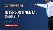 Intercontinental - Toyota Cup