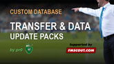 FM14 Transfer & Data Update Packs by pr0