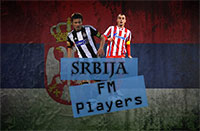 Serbia Level 7 by FM-Players
