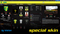 Special skin for FM14