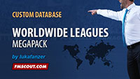 FM14 Worldwide Leagues by lukafanzer