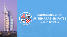 Arabian Gulf League for FM15