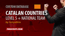 Catalan Countries for FM15