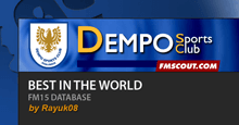 Dempo SC - Best in the world