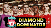 The Diamond Dominator for FM15