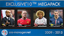 Exclusive'10™ MEGAPACK v1.0
