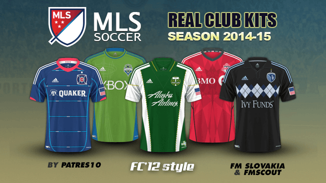 usa mls kits 2014 fm scout usa mls kits 2014 fm scout