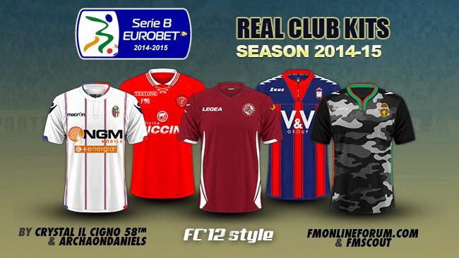 FM 2015 Club Kits - Italian Serie B kits 2014 15 387cac4fd