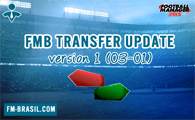 FMB Transfer Update (03-01)